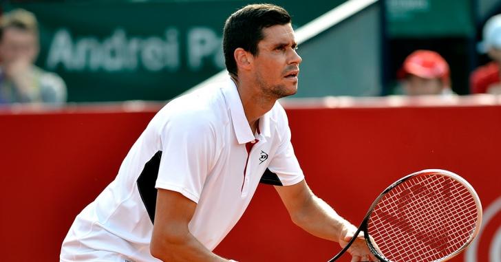 ATP Indian Wells: Victor Hănescu s-a calificat în turul al doilea