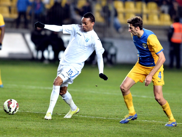 Liga 1: Petrolul Ploiești - CS U Craiova 1-2