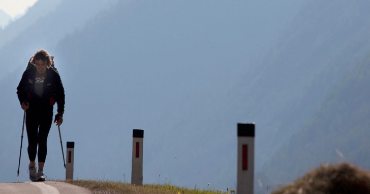 Toma Coconea se pregătește pentru al șaptelea start în Red Bull X-Alps