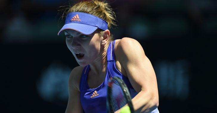 WTA Indian Wells: A doua finală Premier Mandatory pentru Halep