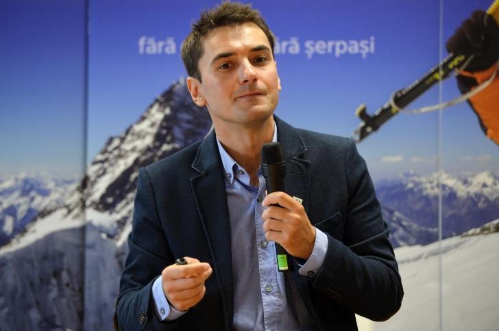 Alpinism: Alex Găvan va ataca vârful himalayan Lhotse fără oxigen suplimentar