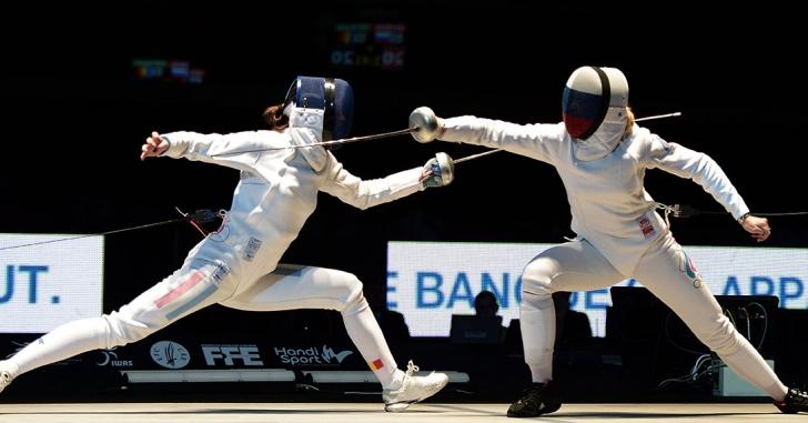 Alexandra Predescu, aur la Mondialele de cadeți și juniori