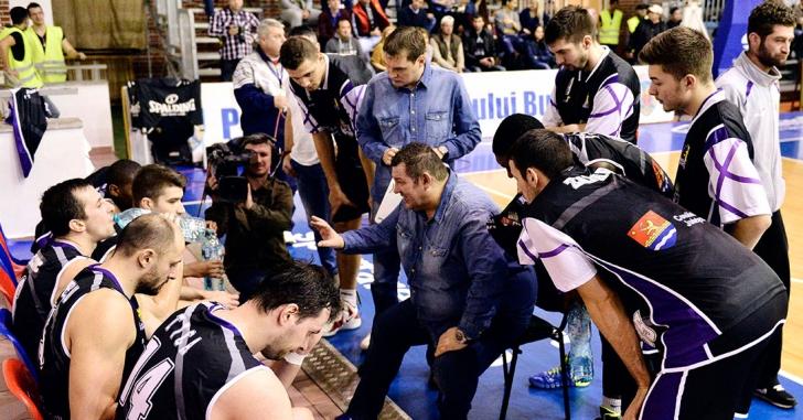 BC Mureș și BC Timișoara, în finala Cupei României