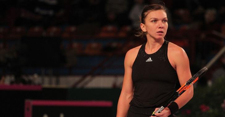 ATP & WTA: Simona Halep a micșorat distanța față de locul 2