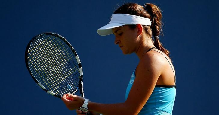 WTA Charleston: Dulgheru, participare scurtă