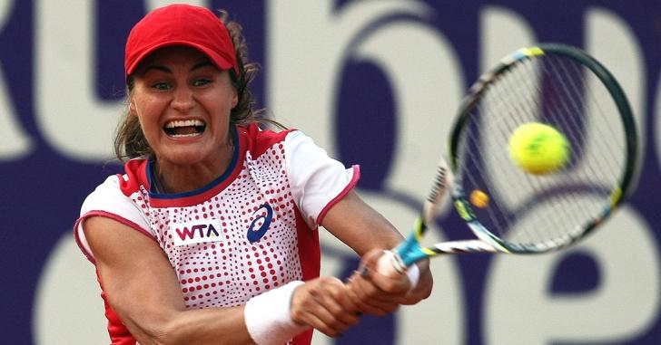 WTA Katowice: Victorie importantă pentru Niculescu