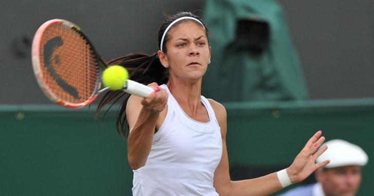 WTA Charleston: Mitu, victorie de neuitat