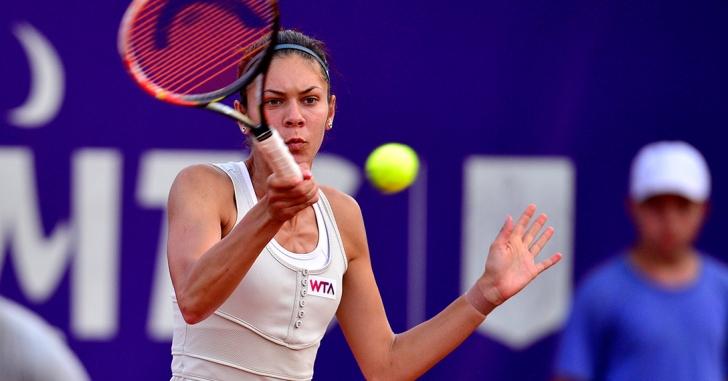 WTA Charleston: Mitu pune punct