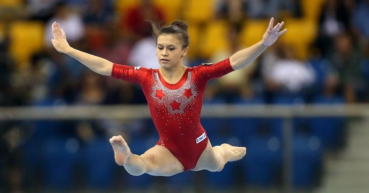 Campionatele Europene: Fără medalii la individual compus