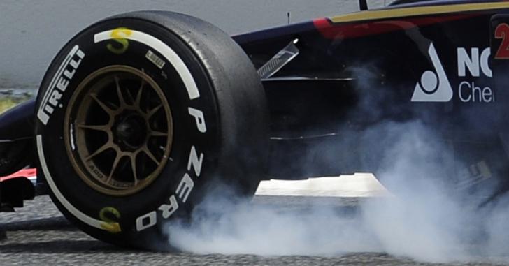 Robert Vișoiu, locul 5 la debutul în GP2
