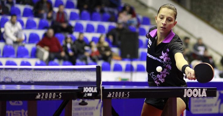 Elizabeta Samara, calificată în șaisprezecimile Mondialelor