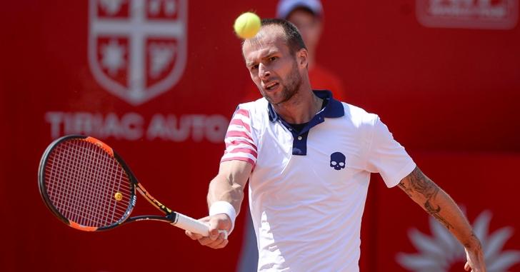 ATP Torino: Ungur joacă în sferturi
