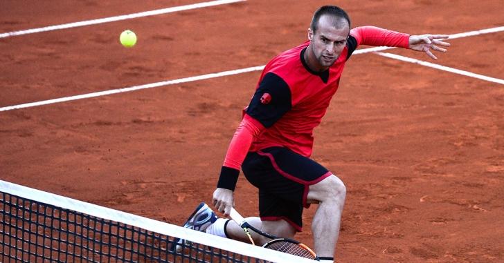 ATP Torino: Ungur intră în semifinală