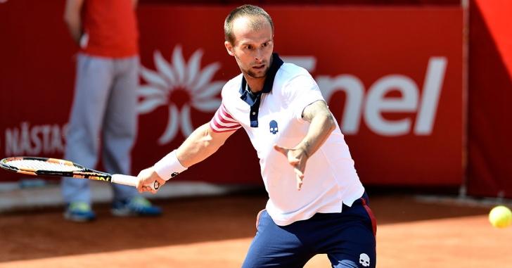 ATP Torino: Ungur ratează finala