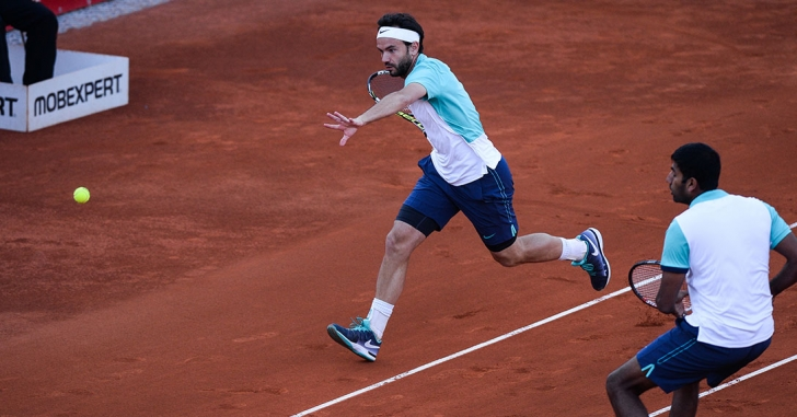 ATP Madrid: Spectacol pe muchie de cuțit