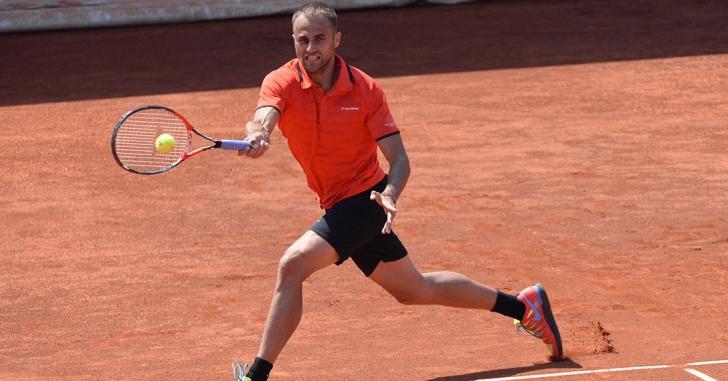 ATP Madrid: Diferența au făcut-o două puncte