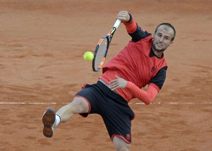 ATP Roma: Ungur ratează semifinala