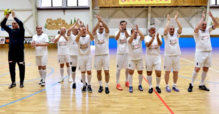 29 de ani de la miracolul de la Sevilla