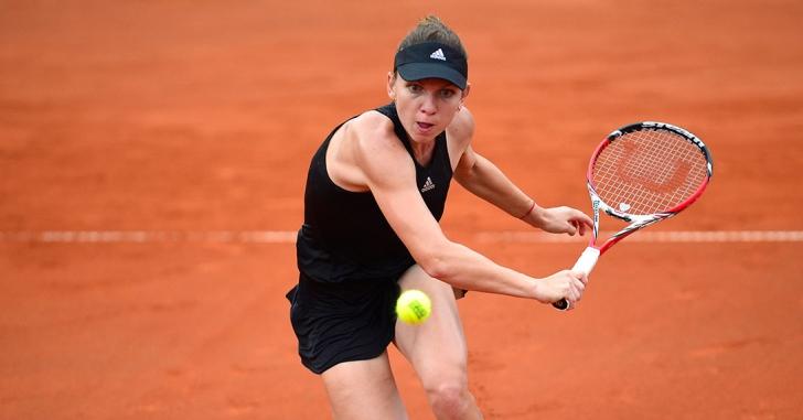 WTA Roma: Tablourile prind contur