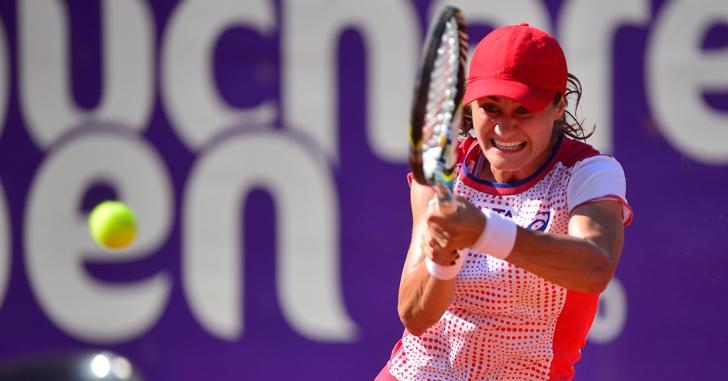 WTA Roma: Niculescu continuă doar la dublu