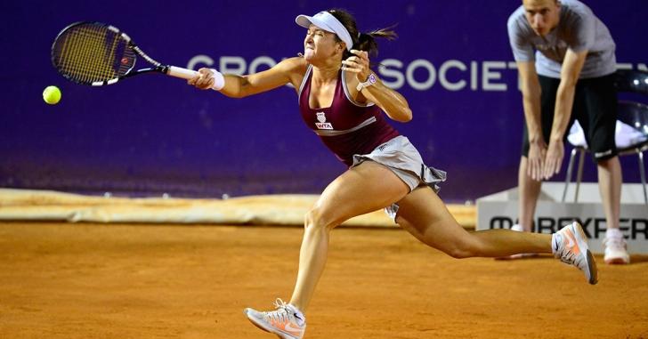 WTA Roma: Dulgheru continuă seria victoriilor