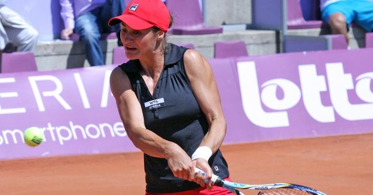 WTA Roma: Favoritele s-au impus