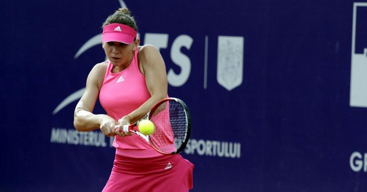 WTA Roma: O nouă victorie categorică