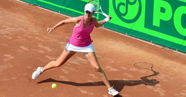 WTA Nurnberg: Victorie doar la dublu