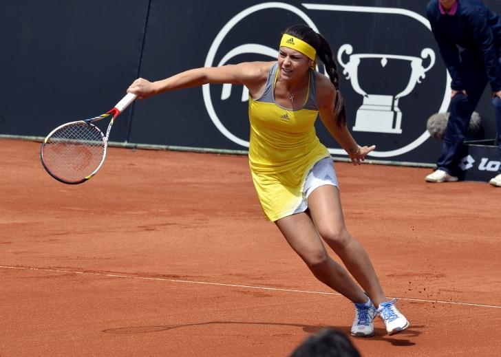 Roland Garros: Deziluzii în finalele calificărilor