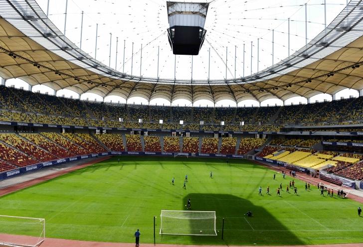 Finala Cupei României: Bilete disponibile la case și în varianta print-at-home