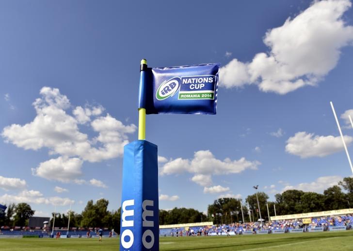 Au fost puse in vanzare biletele pentru World Rugby Nations Cup