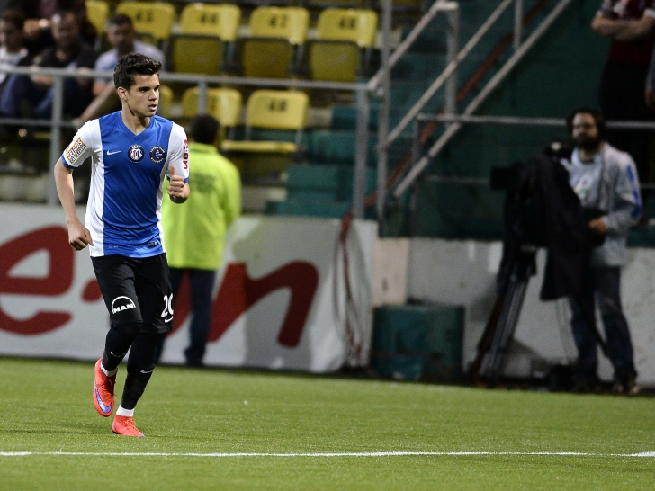 189 de jucători au debutat în Liga 1