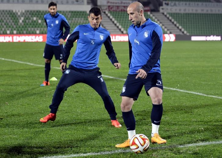 Steaua București s-a despărțit de cinci jucători