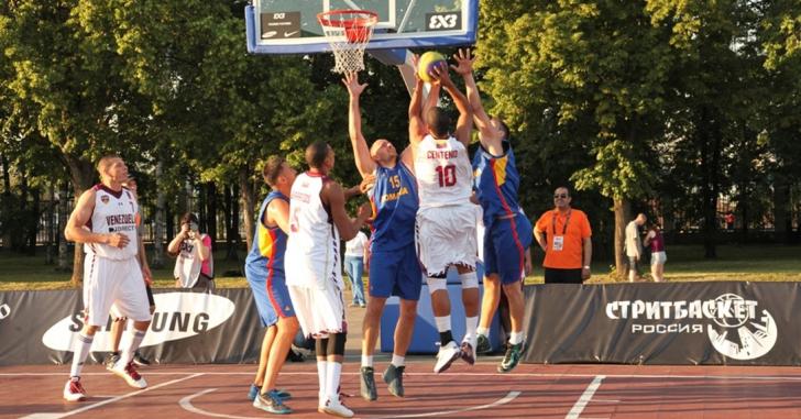 România a ocupat locul 7 la Mondialele U18 de baschet 3x3