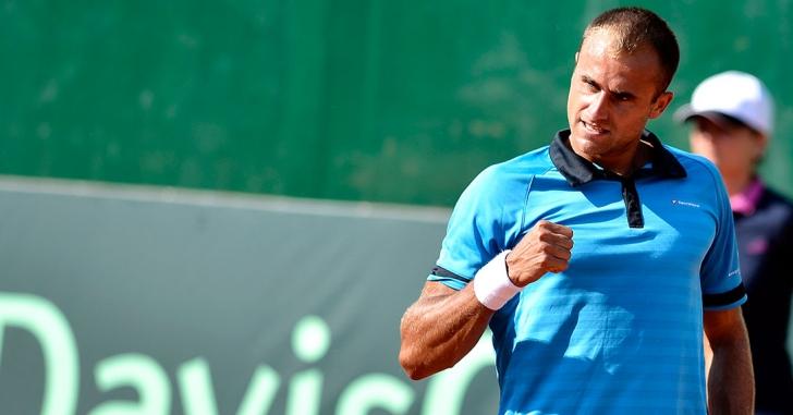 ATP & WTA: Niculescu și Copil, ascensiuni importante în clasamente