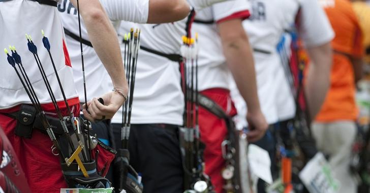 Jocurile Europene: Daniel Ciornei, învins în primul tur