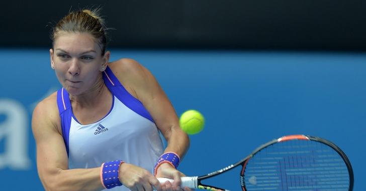 ATP & WTA: Simona Halep, în continuare pe locul al treilea
