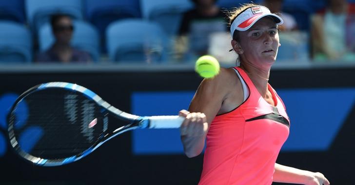 WTA Eastbourne: Ambele românce ies din primul tur