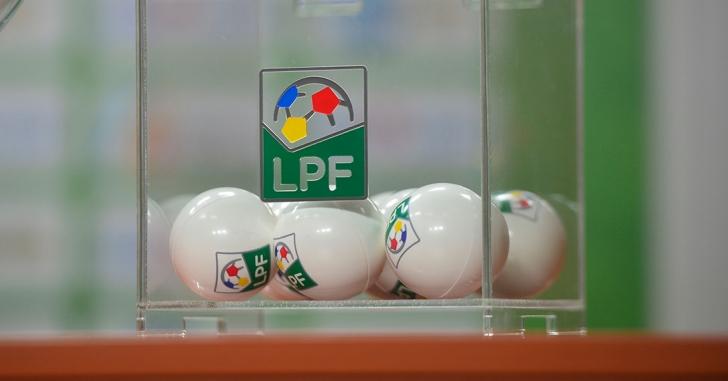 Liga 1: Ediţia 2015-2016 începe cu tragerea la sorți a etapelor și a Cupei Ligii