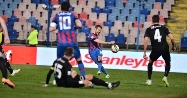 Cota 999 pentru Steaua