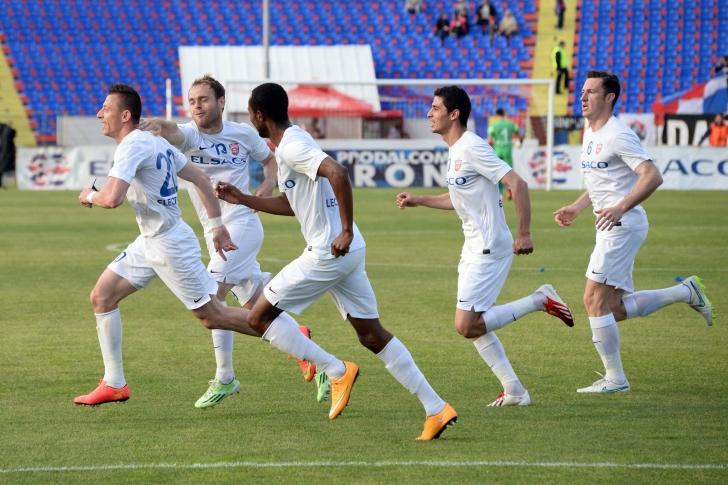 Cote pentru FC Botoșani in Europa League