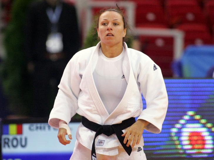 Jocurile Europene: Andreea Chițu, aur la categoria 52 kg