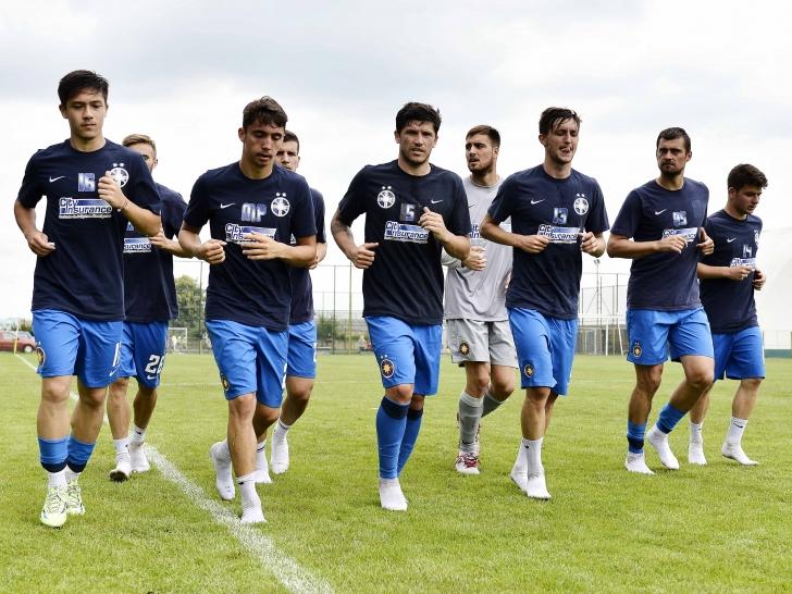 Comunicat de presă FC Steaua București
