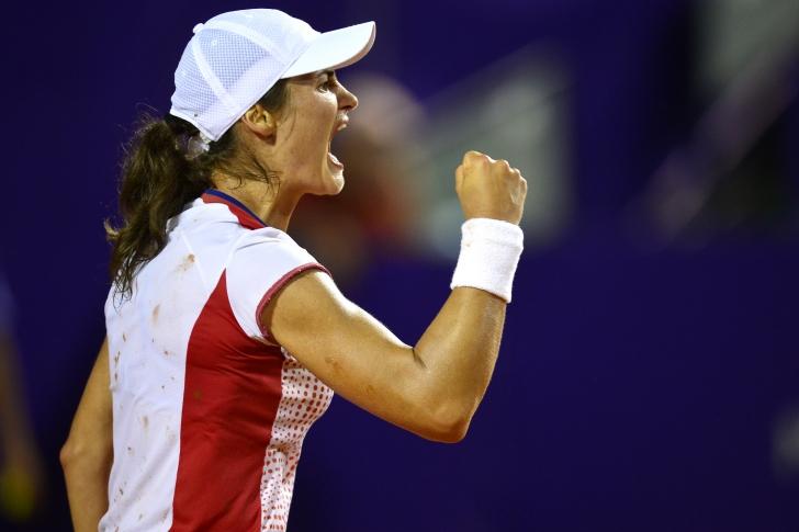Wimbledon: Niculescu ridică ștacheta