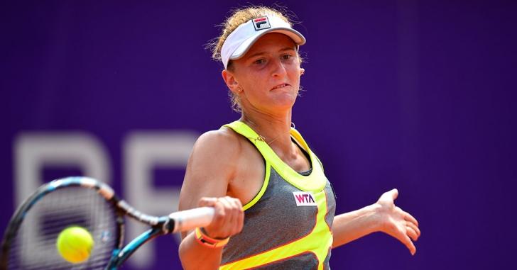 Wimbledon: Fără românce la dublu