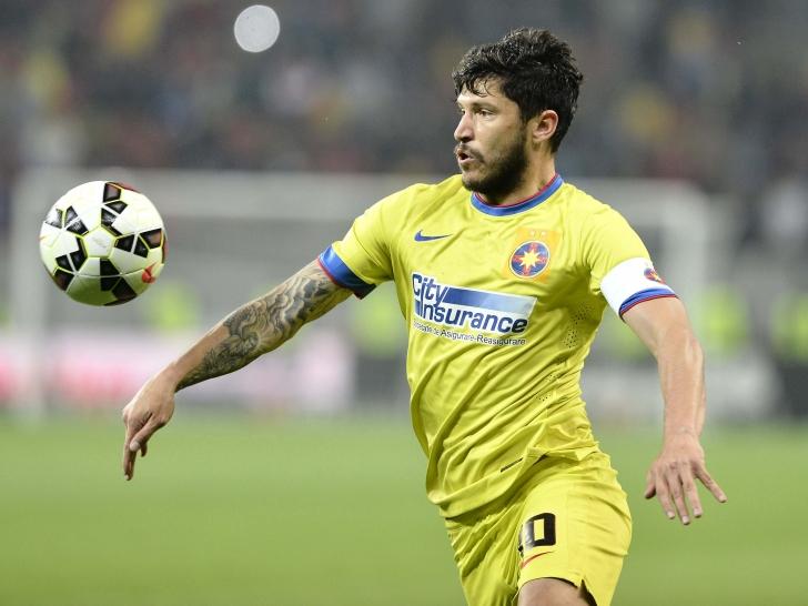 Cristian Tănase s-a transferat la Tianjin Teda