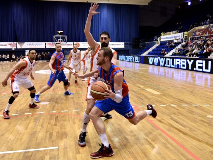 Adversari posibil pentru Steaua CSM Eximbank în Eurocup