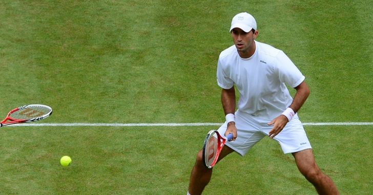 Wimbledon: Tecău învinge după un set decisiv cât un meci