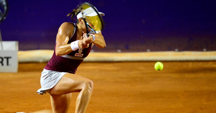 Dulgheru joacă semifinala la Conterexville