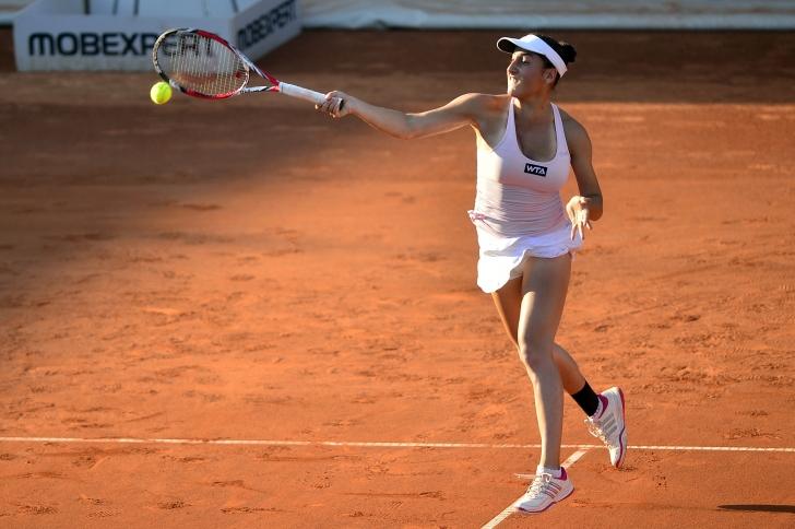 BRD Bucharest Open: Buzărnescu și Dinu joacă în finala calificărilor